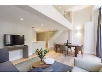 LUXURY ONE BEDROOM FLATS **NOTTING HILL** ZONE 1 - MOVE IN NOW - CLOSE TO THE TUBE STATION