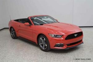2015 Ford Mustang V6, *ONLY 21176KM*   *NO ADMIN FEE, FINANCING