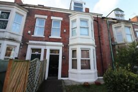 Newcastle Upon Tyne-20% Below Market Value 8 Bedroom HMO In Need Of Minor Works-Click for more info