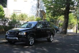 Volvo XC90 2.4 D5 R-Design SE (Premium Pack) Geartronic AWD 5dr