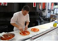 Pizza Chef Required, Central London, Immediate Start