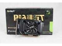 Palit Geforce GTX 1050 2GB Graphics Card