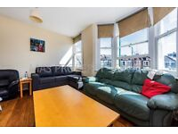 5 bed 2 Bath house for rent FULHAM sw6 minutes from the broadway