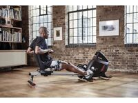 Reebok One GR folding rowing machine