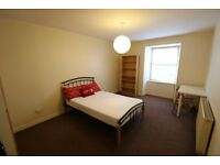Double room, walk to city centre, on underground route, ALL bills included.