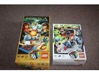 2 Lego games