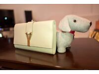 YSL Saint Laurent Classic Y clutch