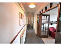 LARGE-4 bedroom flat to rent in NW2, Kensal Rise. Located within Zone 2.
