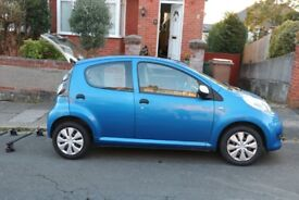 Ideal and economical first car