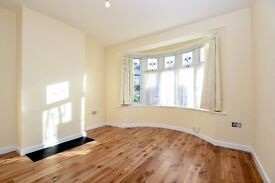 AVAILABLE NOW!*Three bedrooms*Two reception rooms*Private rear garden*ROMEYN