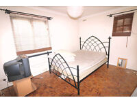 Spacious 1 Bedroom flat in Poplar,E14********** DSS welcome with GUARANTOR*********