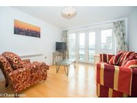 STUNNING 1BED, 1BATH, ST DAVIDS SQUARE - E14, CANARY WHARF, ISLAND GARDENS, DOCKLANDS, ISLE OF DOGS