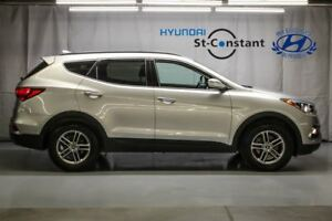 2017 Hyundai Santa Fe Sport 2.4 BLUETOOTH, BACK UP CAM
