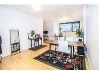 HAGGERSTON* 2 Big Double Bedrooms* GATED* Modern* SPACIOUS* Close to Canal