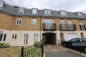 1 bedroom flat in Elizabeth Gardens, Isleworth, TW7 (1 bed)