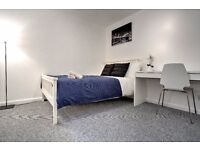 Bright and spacious double room available in Kennington!!! All bills included for £21.50pw!!