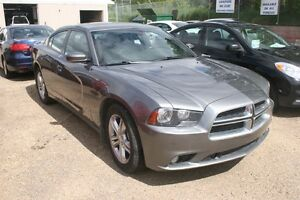 2012 Dodge Charger SXT+ AWD Leather,