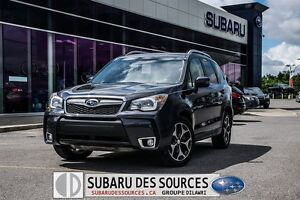 2014 Subaru Forester 2.0XT Limited at Cuir,Toit, Mags