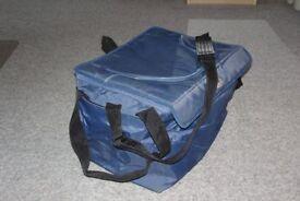 Large soft cool bag for sale