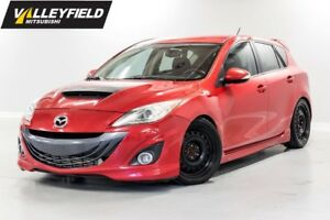 2010 Mazda Mazdaspeed3 Base À qui la chance!
