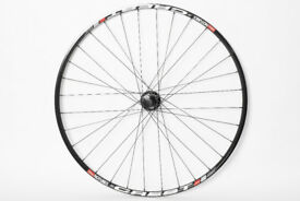 29er Wheel Set - Crest Rims - Novatec / Switch Hubs - DT Swiss Competition