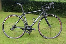 Ribble Evo Pro Carbon Road Bike (small) ULTRA LIGHTWEIGHT