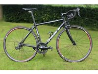 Ribble Evo Pro Carbon Road Bike (small) ULTRA LIGHTWEIGHT