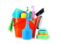 I am looking for cleaning jobs.