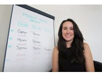 Native Spanish Teacher with QTS and experience- £14 -online- FREE TRIAL