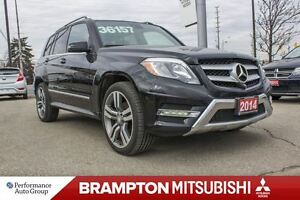 2014 Mercedes-Benz GLK-Class GLK250 BlueTec|AMG PACKAGE|NAVI|SUN
