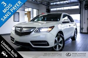2015 Acura MDX * Nouvel arrivage *
