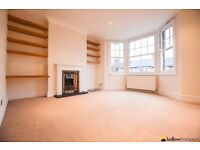 STUNNING, FULLY REFURBISHED HIGH SPEC FOUR BEDROOM MAISONETTE - AVAILABLE NOW!!