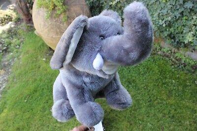 ELEFANTE DI PELUCHE X COPRILEGNO GOLF - HIPPO ELEPHANT HEADCOVER IN BOX