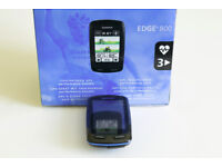 Garmin Edge 800 Bicycle GPS Computer - SPARES OR REPAIR