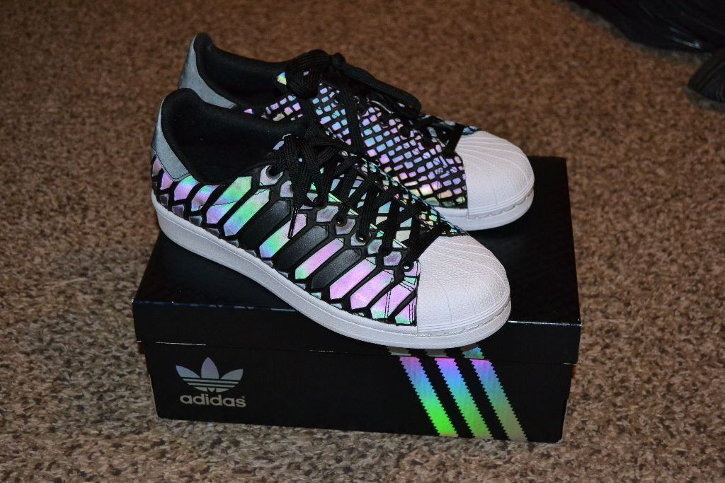 Adidas Superstars Limited Edition