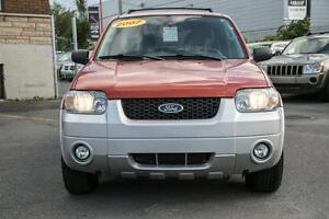 2007 Ford Escape XLT XLT