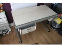 *SPECIAL OFFER* Moll Champion Desk with draws