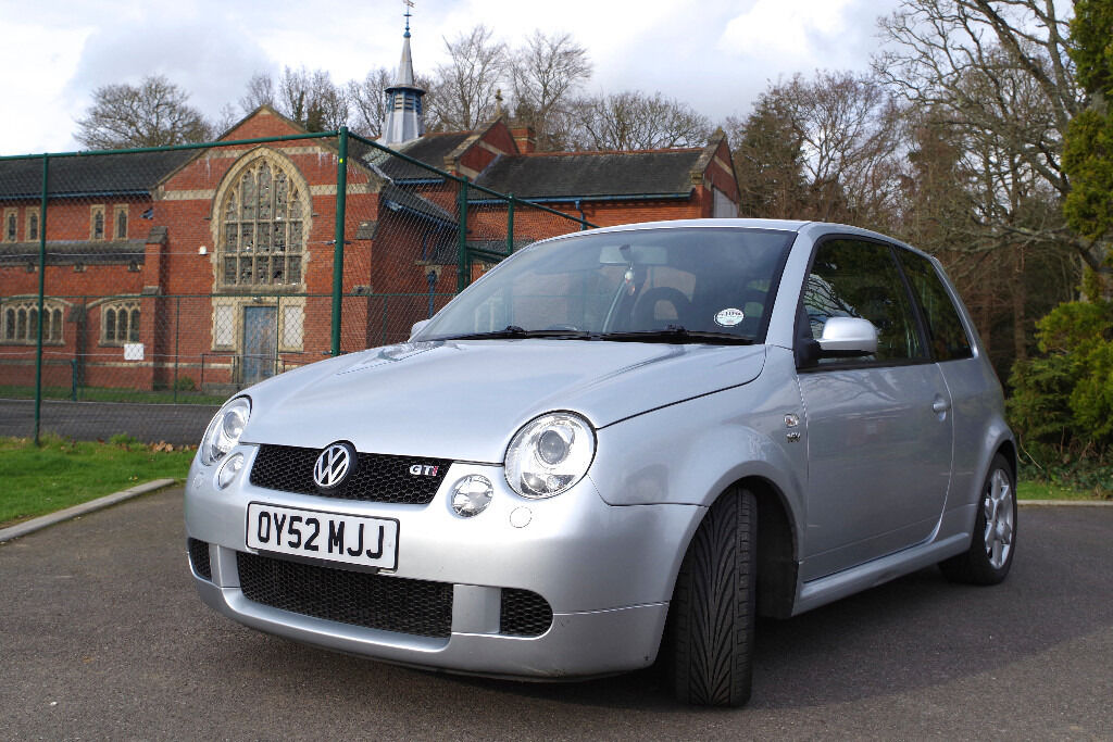 vw lupo gti in east sussex gumtree. Black Bedroom Furniture Sets. Home Design Ideas