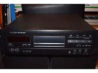 Tascam DA-20 mk2 rack mounted DAT recorder