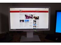 Fujitsu 23 Inch Full HD Widescreen Monitor