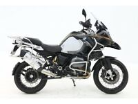 2014 BMW R1200GS Adventure TE - Price Reduced - Save £400!!!!!