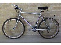 Retro bicycle-SARACEN PROTRAX SE. Mountain bike