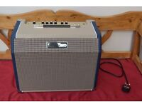 subZero 25W Acoustic Guitar Amp with Chorus
