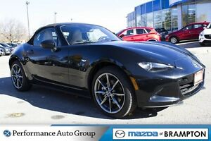 2016 Mazda MX-5 GT|DEMO|SAVE| BOSE| NAVI
