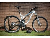 Commencal Meta AM 29 Size XL Full Suspension Mountain Bike Limited Edition