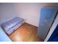 **Ready** Single Room | Seven Kings + FREE WIFI & Cleaning Included *Must See*