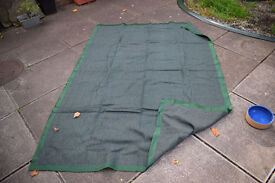 XL Army Wool Blanket