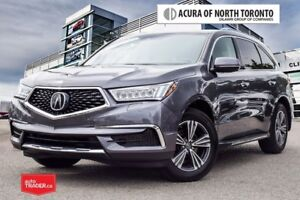 2017 Acura MDX at Acura Certified| Winter Tires| Accident Free