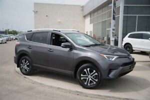 2016 Toyota RAV4 AWD | Upgraded Package w/ Voice Recognition