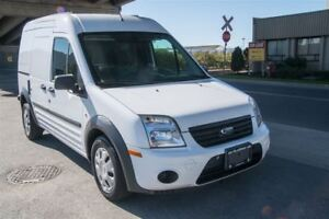 2012 Ford Transit Connect XLT Coquitlam Location - 604-298-6161